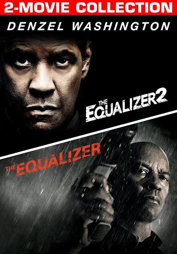 The Equalizer 2 Kinox