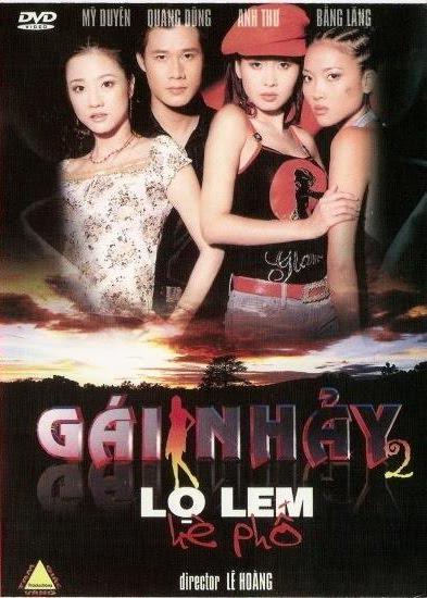 Phim Gái Nhảy 2 - Lọ Lem Hè Phố - Gai Nhay 2 - Lo Lem He Pho - Wallpaper