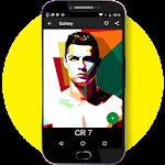 Cristiano Ronaldo Wallpaper HD Icon