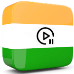Indian MX Player Icon