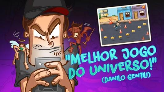Corre, Danilo, Corre! v1.1 (Mod Money)