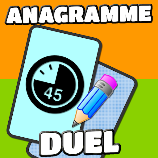 Anagramme Duel