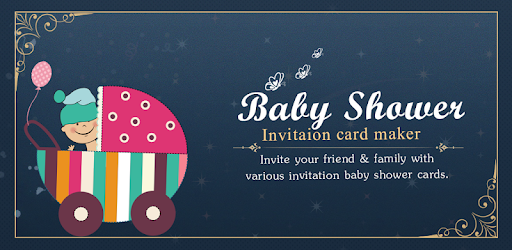 Descargar Baby Shower Invitation Card Maker Para Pc Gratis