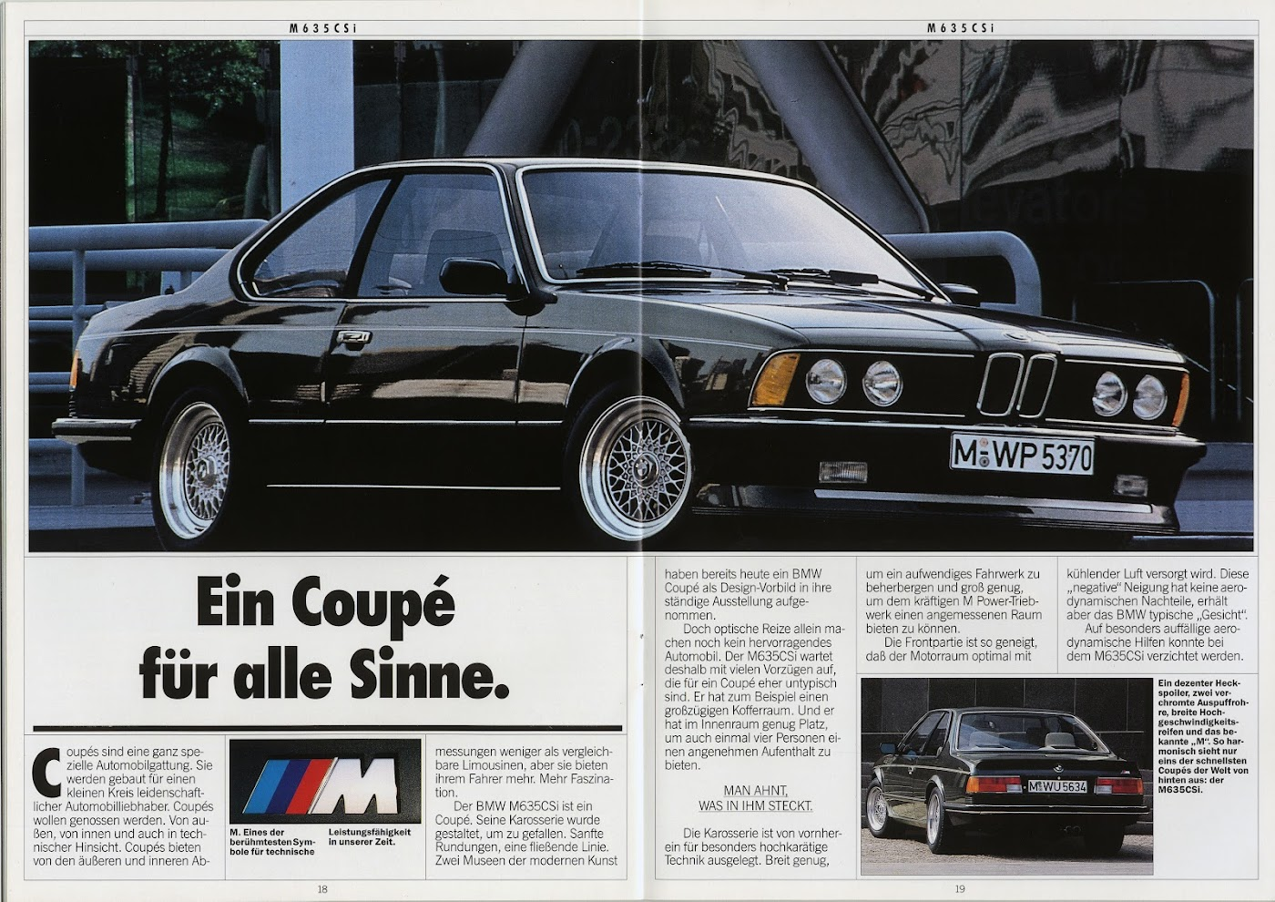 Bmw Brochures Page 2 Maxbimmer Forums