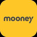 Mooney App - carte prepagate, pagamenti e pagopa icon