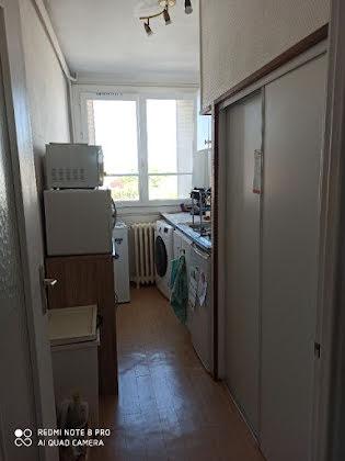 Vente appartement 3 pièces 46,72 m2
