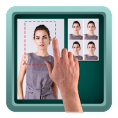 Passport Visa Photo Maker