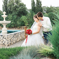 Wedding photographer Olga Soboleva (OlgaKirill). Photo of 22.02.2016