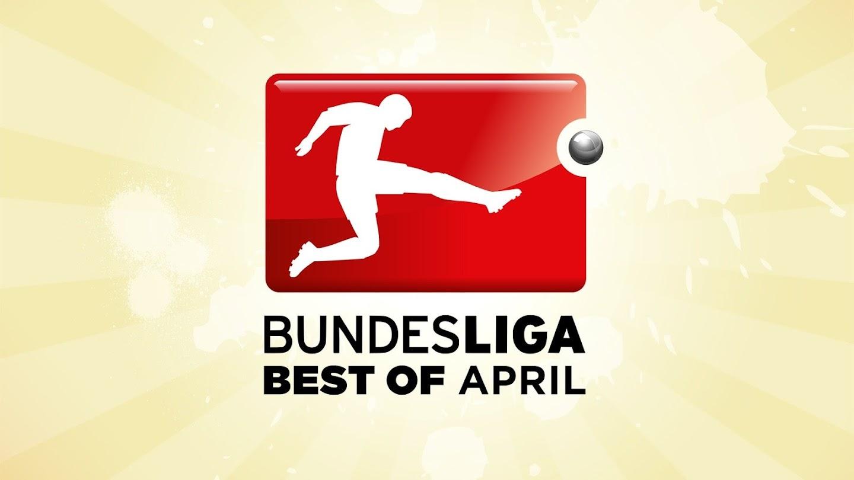 Watch Bundesliga Best of April live