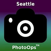 Seattle PhotoOps- find & shoot