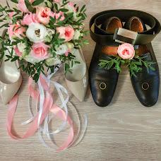 Wedding photographer Tatyana Isaeva-Kashtanova (Tiska22). Photo of 22.09.2017