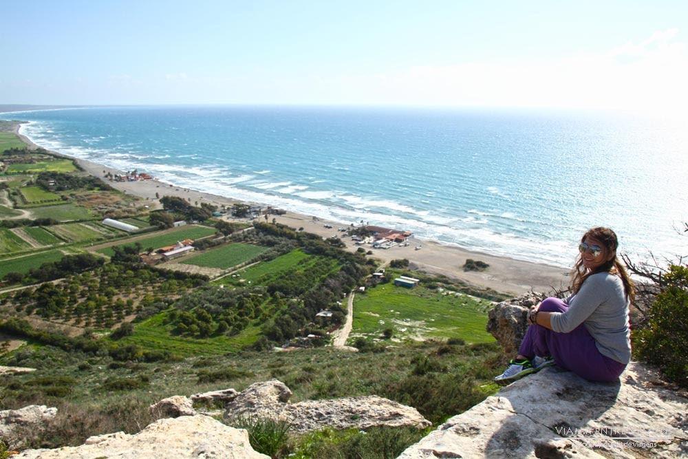Dicas de viagem para fazer turismo no Chipre (melhores praias, hotéis e aeroportos)