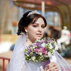 Свадебный фотограф Юлия Бурдакова (vudymwica). Фотография от 11.05.2018