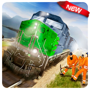 Train Games : World Edition for PC and MAC