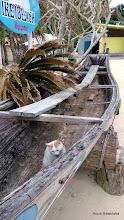 Photo: Ikei Beach Welcome!