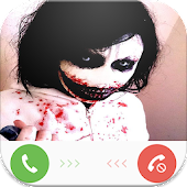 fake call from jeff the killer
