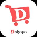 DShopo.com icon
