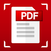 ​Cam Scanner - Scan to PDF file - Document Scanner