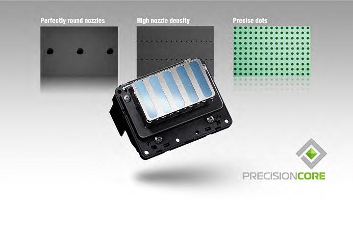printhead Epson S60670