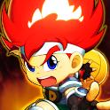 피구왕통키 : 불꽃슛의 전설 icon