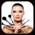Makeup Photo Editor Makeover icon