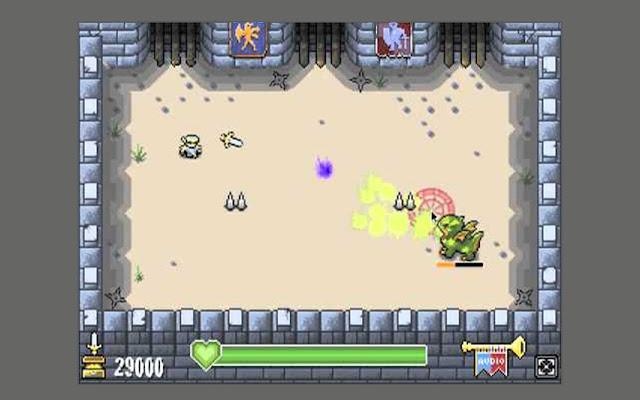 Onslaught Arena game