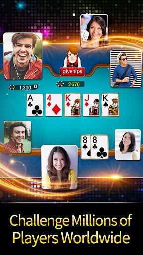 德州撲克 神來也德州撲克(Texas Poker) 5.6.8.1 screenshots 1