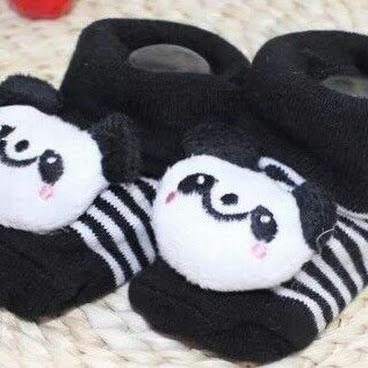初生寶寶立體襪A3