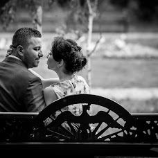 Wedding photographer Ionut Draghiceanu (draghiceanu). Photo of 21.06.2017