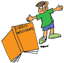 Photo: Libro intelligente