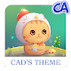 Catling Xperia Theme for PC-Windows 7,8,10 and Mac