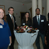 2009-10 Alumni Board Reception