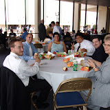 2009 VSB Lunch - Roanoke