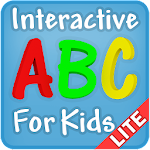 Interactive ABC For Kids LITE