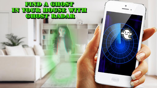 免費下載模擬APP|Ghost radar detector pack app開箱文|APP開箱王