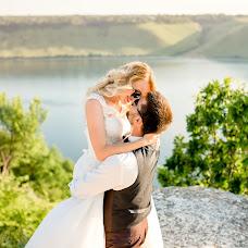 Wedding photographer Andrіy Opir (bigfan). Photo of 17.07.2018