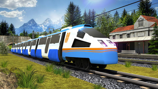 euro train simulator 2018 screenshot 1