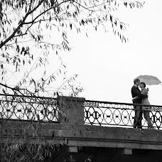 Wedding photographer Lyubov Volkova (liubavolkova). Photo of 09.10.2013