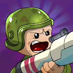 ZombsRoyale.io - 2D Battle Royale 2.4.2