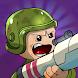 ZombsRoyale.io - 2D Battle Royale