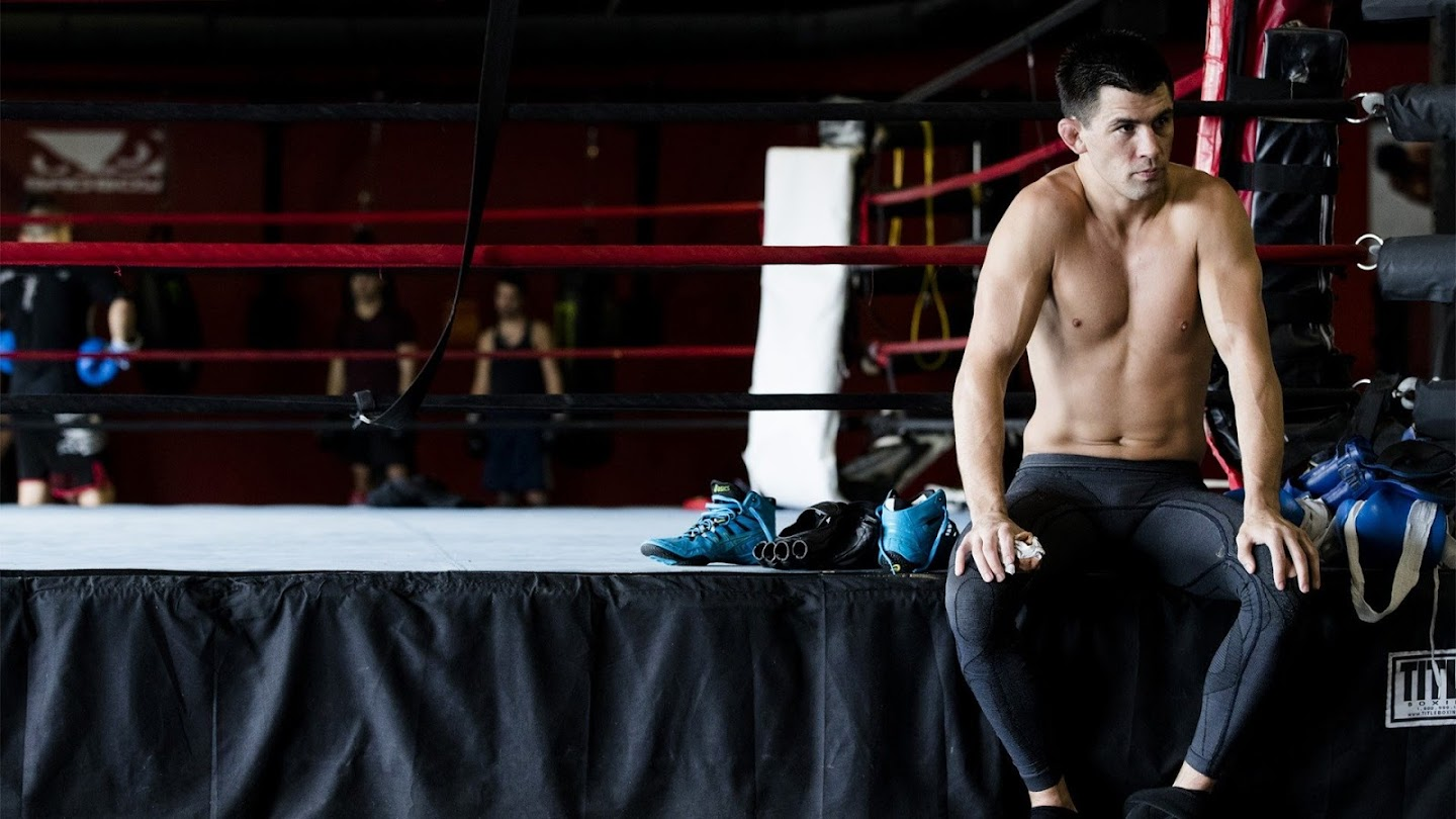 Watch In the Clinch With Dominick Cruz live