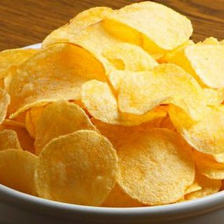 Chips in 3 Minutes Recipe