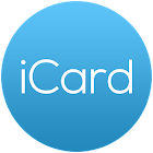 iCard: Digital Wallet for Payments & Loyalty Cards icon