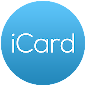 iCard – Digital Wallet for Payment & Loyalty Cards