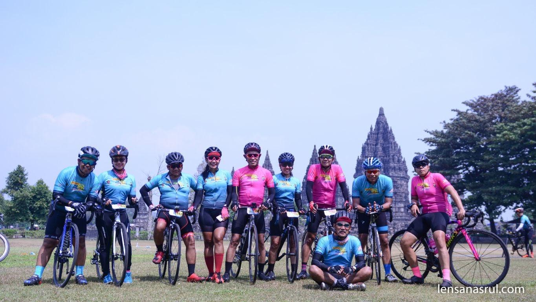 Wonderful Yogyakarta