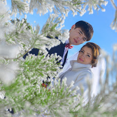 Wedding photographer Amanzhan Anapin (anapinphoto). Photo of 28.02.2015