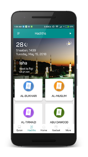 Islam 360 3.4.2 screenshots 1