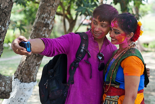 When We're Together….. by Kausik Das - People Street & Candids ( pwccandidcelebrations )