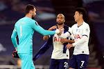 """Mourinho smult van opstootje tussen Son en Lloris: """"Met brave jongens win je alleen de Fair Play Cup"""""""
