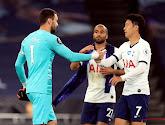 José Mourinho had er geen problemen mee dat Seung-Min Son en Hugo Lloris in de clinch gingen